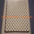 Alta calidad nuevo diseño de PVC spandrel techo