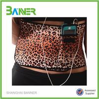 adjustable Neoprene abdominal support belt for women