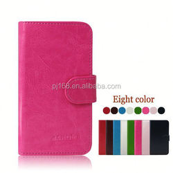 For Huawei U9508 flip Cover Stand Book Style Leather Case For Huawei U9508 Wholesale
