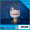 Best selling wast water treatment Polyacrylamide (PAM) ,APAM