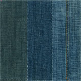 japan denim fabric stock lot