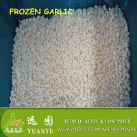 vegetable price list for frozen garlic price ton