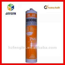 Acetic Sealant,Glass Sealant,RTV Silicone
