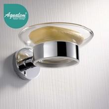 Aqualem Bathroom Accessories shower soap dish holder
