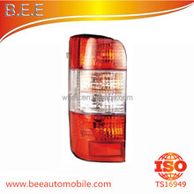 Toyota Hiace 1997 Crystal Tail Lamp 212-1951-C1