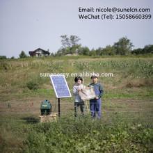 24v productos de energía solar home system