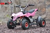 New Cheap Upgrade kids 49cc mini atv quad with good improvement