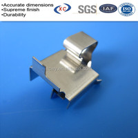 Cheapest cold-rolled sheet metal parts stamping for desk use