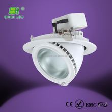 3 years warranty Common Use fire-rated downlight