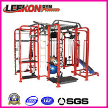 Synrgy 360 chest arm exercise equipment