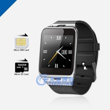 2015 New TFT HD Touch Screen U Watch Upro Smart Watch Phone