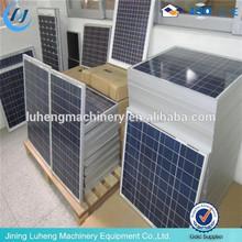 solar panel system 1500w/280watts solar panel price