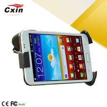 Guangdong, China Cair Vents Mount Windshield Pda Mobile Phone Support With Lazy Bed Holder For Iphone