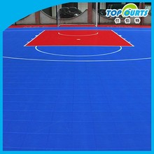 will not break or damage basketball floor goods from china
