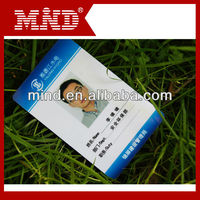 Mind sample id card design MIND179