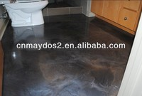 Maydos Artistic Colorful Concrete Flooring Resin Coatings