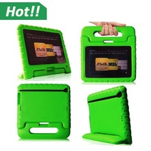 Kids Shock Proof Silicone Case Cover Tablet Handbag Perfect Safe Guard for ipad mini 1 2 3