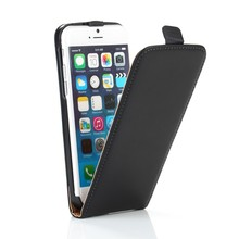 High quality real genuine leather case for iphone 6,for iphone6 case