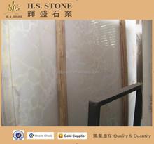 Decorative stone onyx,hot sale white onyx marble slab
