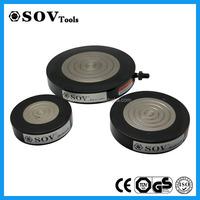 China tools hydraulic lifting tools small telescopic hydraulic cylinder