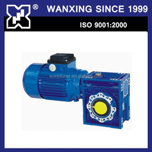 Worm-Gear Speed Reducer AC Gear Speed Reducer Electric Motor Gearbox Of Brush Cutter