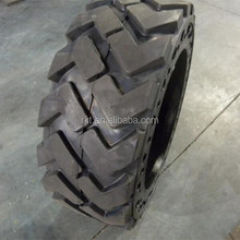 Good solid tire 11.00-20 for industrial vehicles