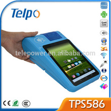Telepower TPS586 Keyboard with Smart Card Reader for food ordering