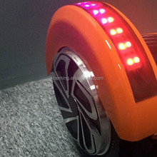 China factory two wheel electric scooter with OEM LOGO packing bluetooth scooter hoverboard