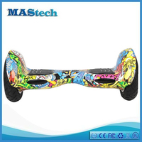 10 Inch Smart Hoverboard electric scooter with best electric scooter rechargeable battery electric scooter for handicap