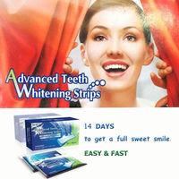 2014 no need crest teeth whitening whitestrip