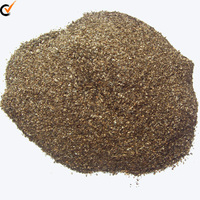 Horticultural And Agricultural Grade Bulk Silver Expanded Vermiculite Wholesalers 3-6mm