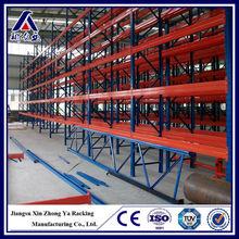 China Factory Cheap Warehouse Storage Metal Racking System