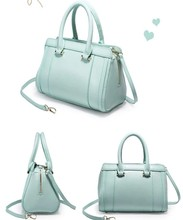 Women bag fashion 2015 branded export surplus ladies handbags wholesale