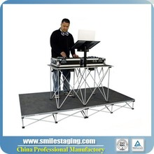 China top ten selling products stage for sale outdoor stage roof truss