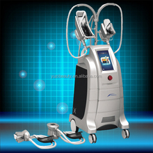 Cooling Fat Freezing Cryo Therapy Remove Thighs, cryo fat freeze Slimming Machine