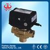 electric flow control valve