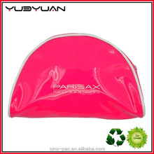 2015 Top Design customized PVC pouch women vanity cosmetic bag wholesale cosmetic case