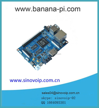 SBC Banana Pi M1+ Open-source development board SBC with raspberry pi 2 function