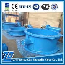 High quality,long life of Dn900 pn40 triple offset butterfly valve