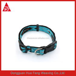 2015 hot sell custom best selling products dog training collars and leashes