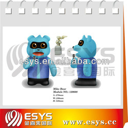 stuffed toys dancing toys for children advertising promotion gift