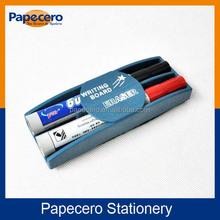 Good Qulity Magnetic Whiteboard Marker Eraser/Whiteboard Pen with Eraser
