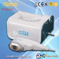 Humanized operation hifu portable improve skin elasticity whole face