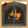 tempered glass for oven door,glass fireplace doors,ceramic fireplace glass