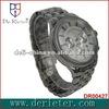 de rieter watch Giggest free movt quartz digital watch designer service team fashion mens one piece wristwatch