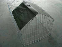 cheap cages/rabbit cages/chicken cages
