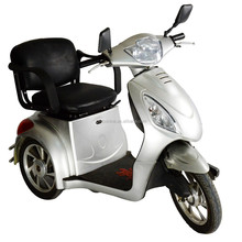 CE wholesale electric three wheel scooter for adults 2015