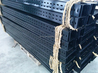 FRP steel alunimum Cable Tray