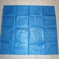 PP woven bag for packaging, widely used in agriculture and construction, high quality can be customized