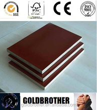12mm film faced plywood for building material/Mr melamine WBP glue